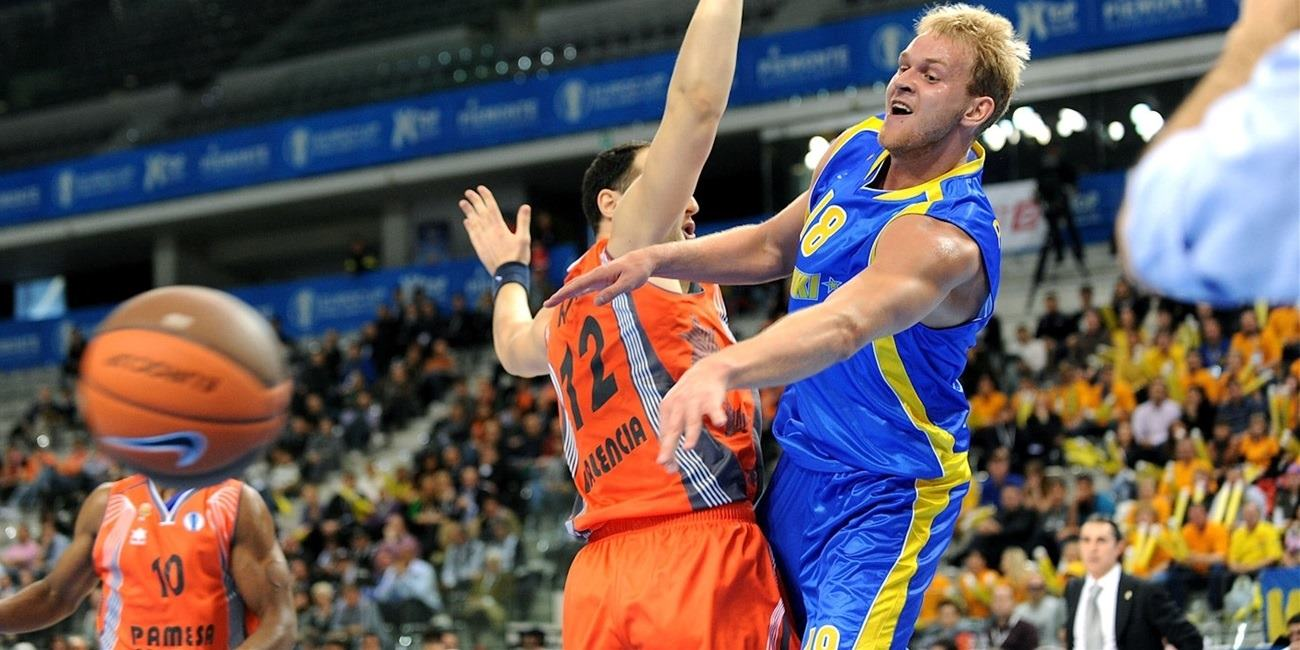 Anton Ponkrashov - BC Khimki - Final Eight Turin 2009 - EC08