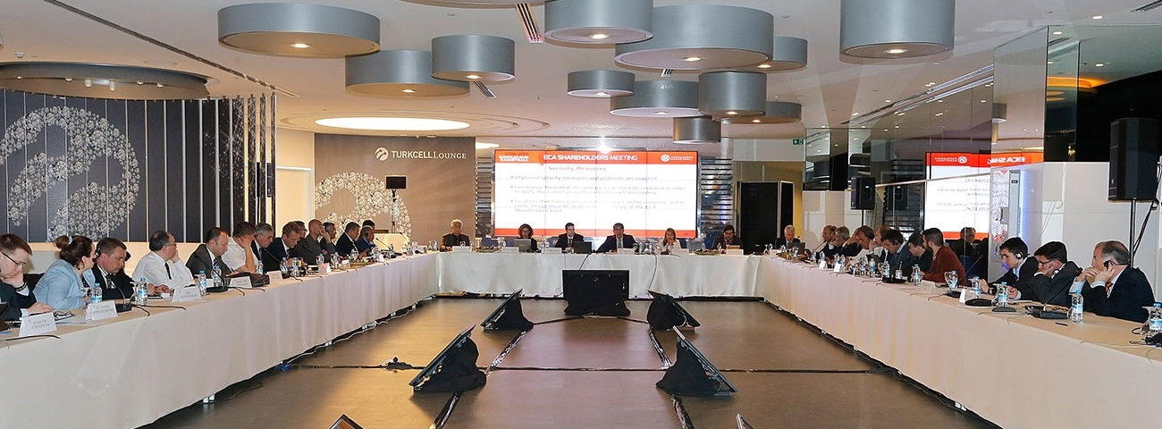 ECA shareholders, executive board approve roadmap for 2015-16 and beyond
