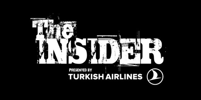 Get your Final Four experience with The Insider presented by Turkish Airlines!
