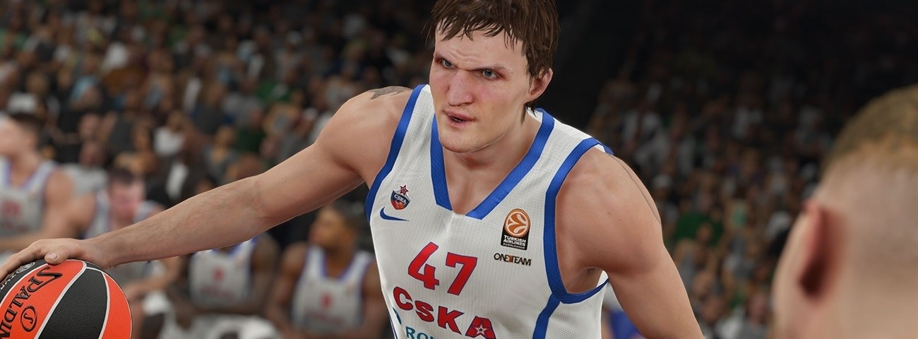 Nba 2k15 updated in time for euroleague final four games news.