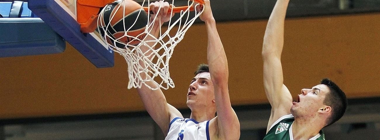 AEK Athens pens scoring prodigy Atic to six-year deal
