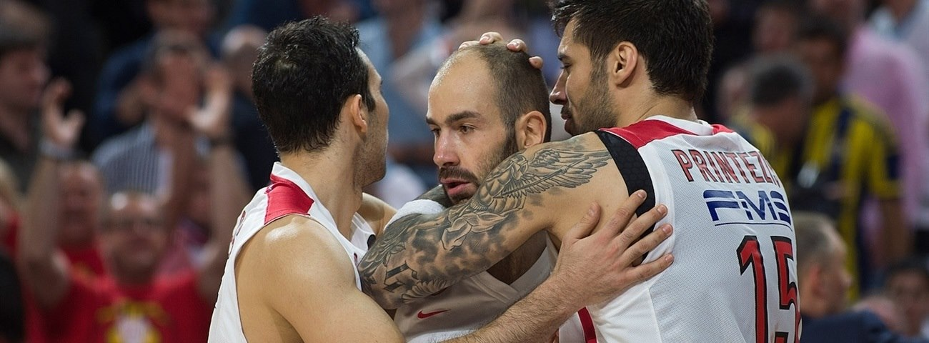 Final, Did you know that ...? Olympiacos Piraeus
