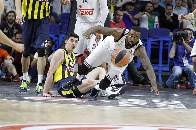KC Rivers - Real Madrid - Final Four Madrid 2015 - EB14