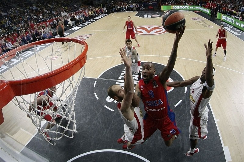 Aaron Jackson - CSKA Moscow - Final Four Madrid 2015 - EB14