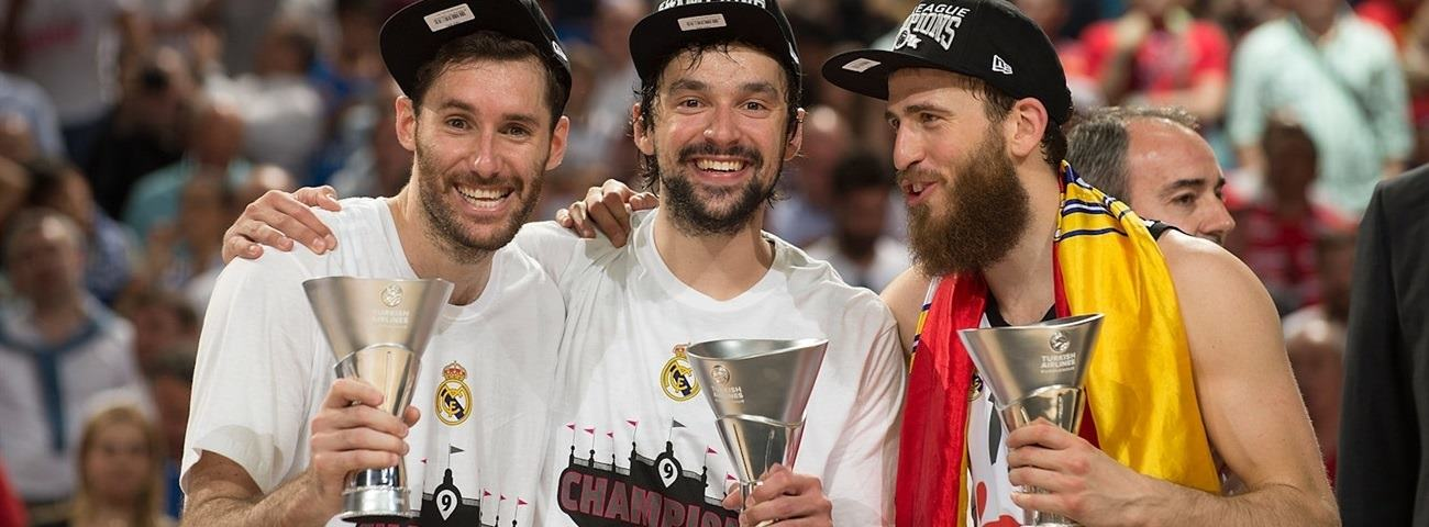 20 Years Rewind: Real ends 20-year EuroLeague drought, 2015