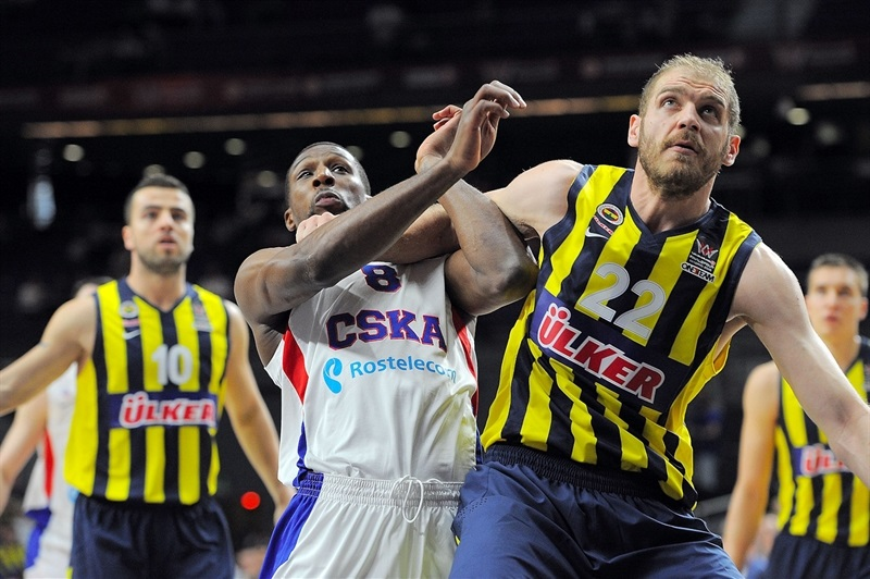Luka Zoric - Fenerbahce Ulker Istanbul - Final Four Madrid 2015 - EB14