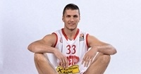 Cedevita's Tomas out with hamstring injury