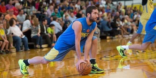Maccabi, Ohayon pen new three-year deal