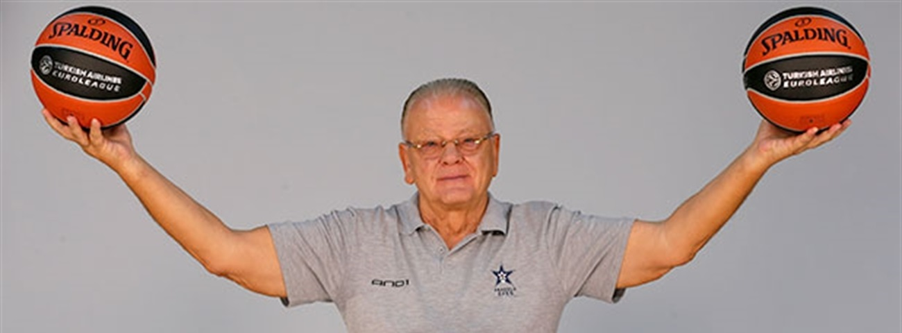 Dusan Ivkovic: There are no shortcuts