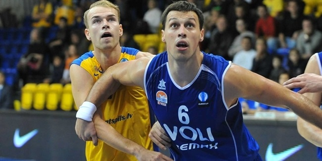 Laboral Kutxa completes frontcourt with Darko Planinic