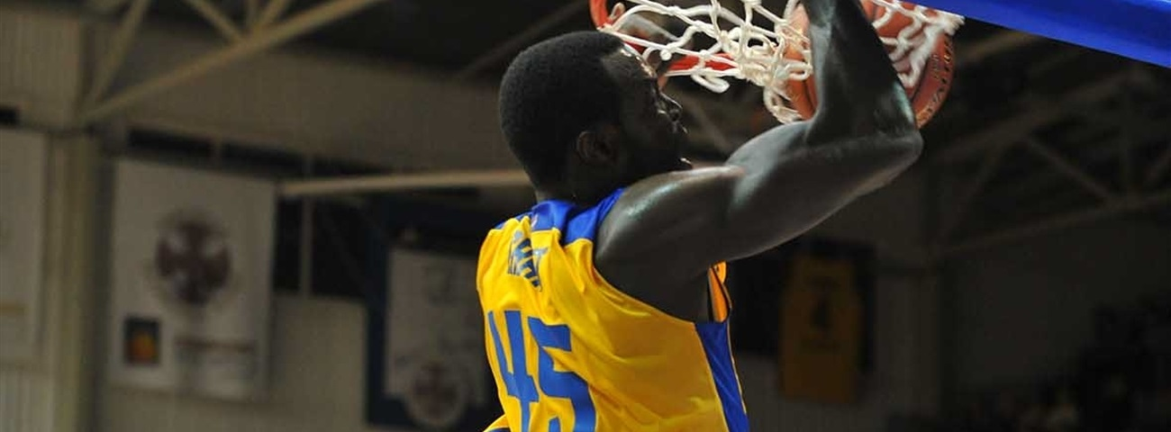 Neptunas adds size with Grant