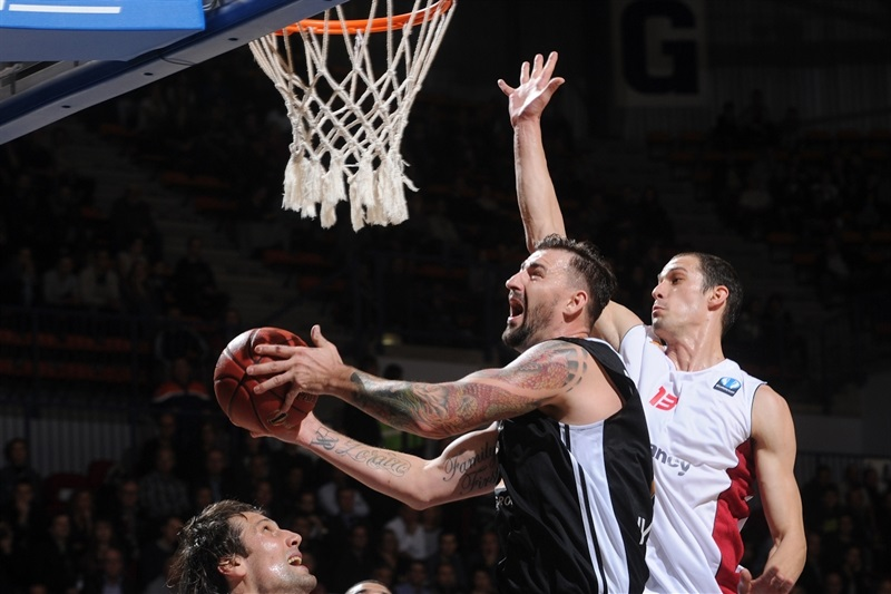 Radoslav Rancik - CEZ Nymburk - EC14 (photo SLUC Nancy)