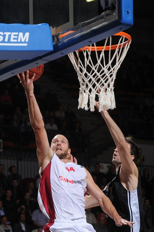 Vaughn Duggins - SLUC Nancy - EC14 (photo SLUC Nancy)