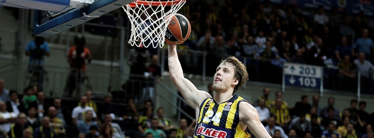 Final Four Interview Jan Vesely Fenerbahce Ulker Istanbul