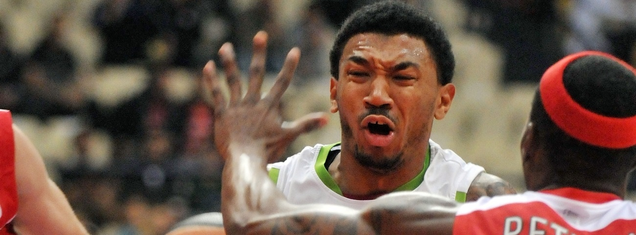Unics adds Johnson to backcourt