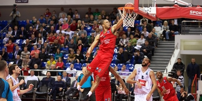 EuroCup Stepping Stones: Anthony Randolph