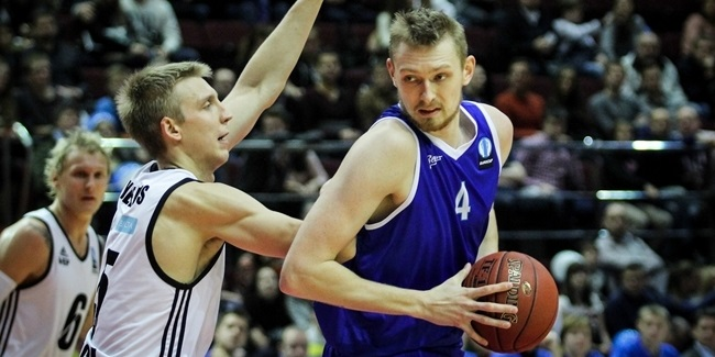 CSKA adds size with Lazarev