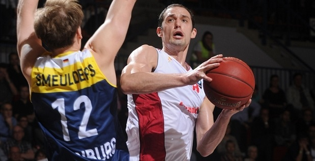 Sergii Gladyr - SLUC Nancy - EC14 (photo SLUC Nancy)