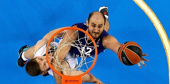 Krstic to miss the rest of regular season