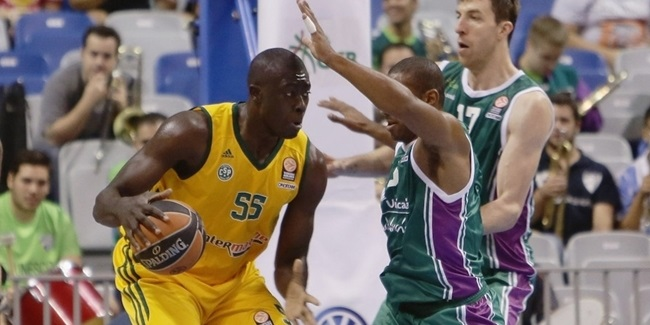 Limoges CSP re-signs Zerbo through 2020