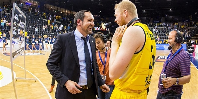 The Club Scene: EWE Baskets Oldenburg