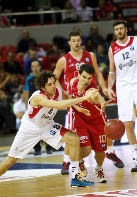 Kevin Lisch - CAI Zaragoza - EC14 (photo Esther Casas-CAI Zaragoza)