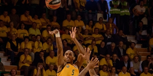 Unicaja Malaga adds three-point ace Smith