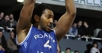 SLUC Nancy adds size with Reid
