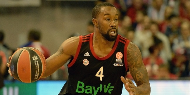 Limoges adds McCalebb for Last 32