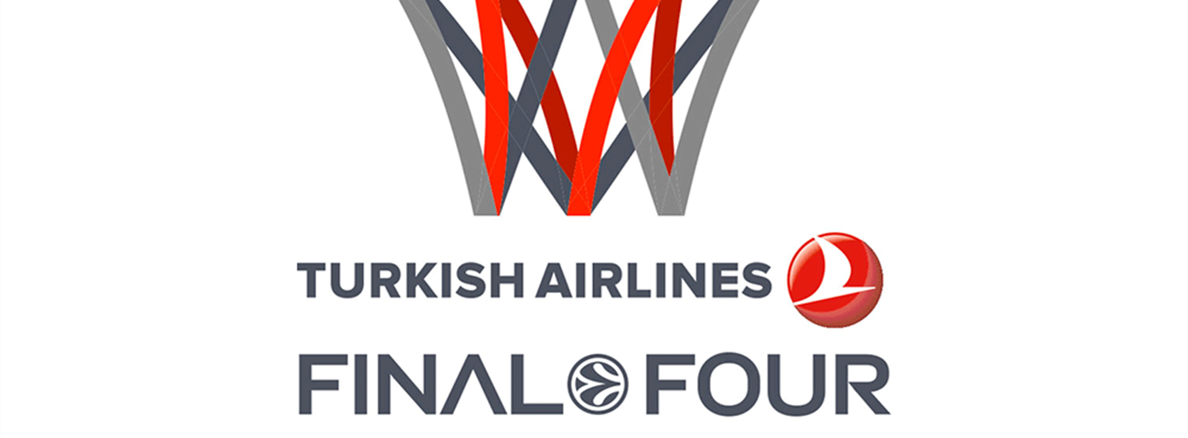 2015 Turkish Airlines Euroleague Final Four Madrid logo unveiled!