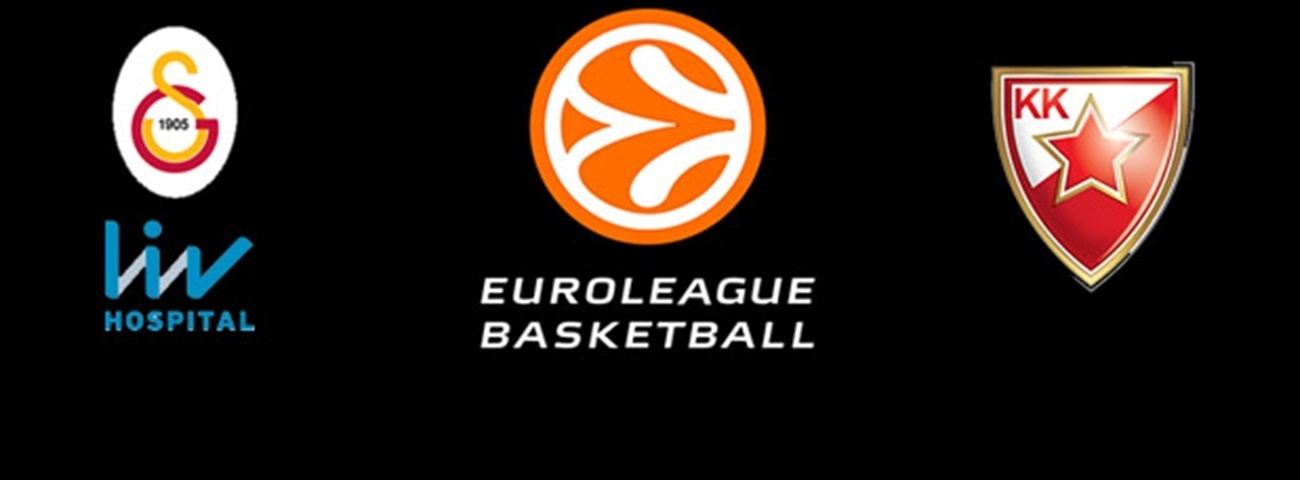 Official Communication Of Euroleague Basketball Galatasaray