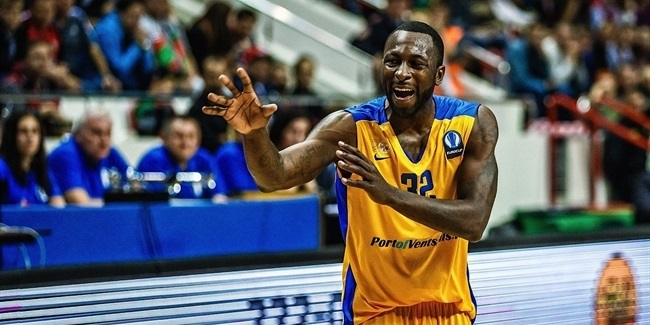 Interview: Mire Chatman, Ventspils