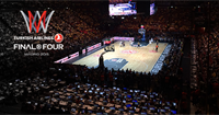 Final Four regular tickets sold out in 24 hours
