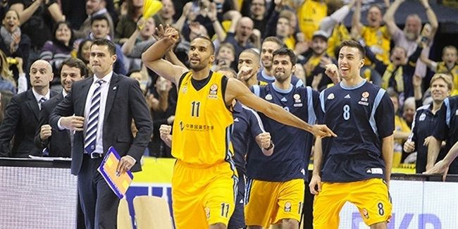 Top 16 team focus: ALBA BERLIN