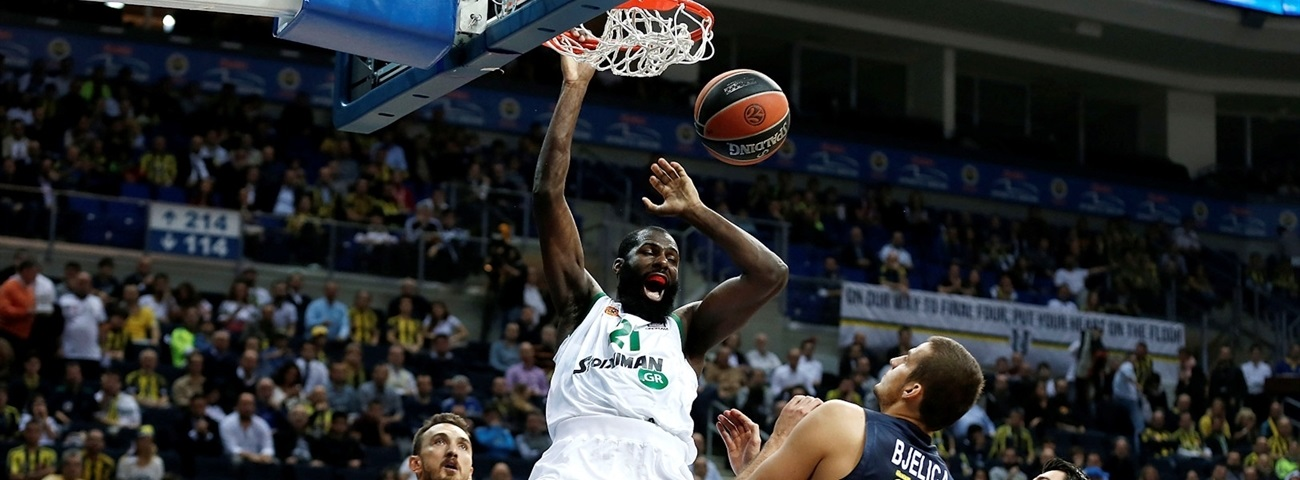 Trento signs big man Wright