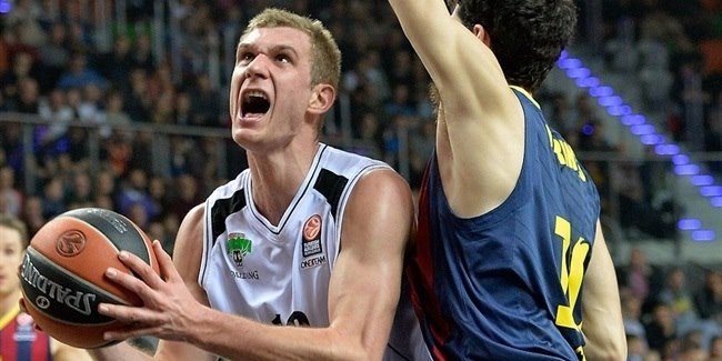 Buducnost adds depth with Jaramaz
