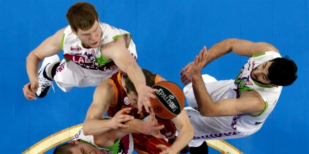 Blog, Davis Bertans: Trying to get to the next level