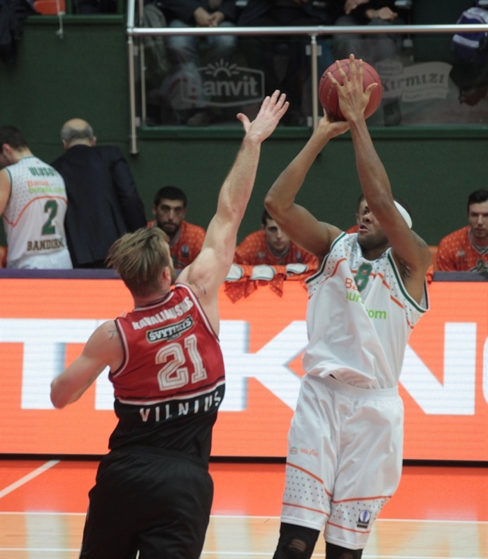 Sammy Mejia - Banvit Bandirma - EC14 (photo Banvit)