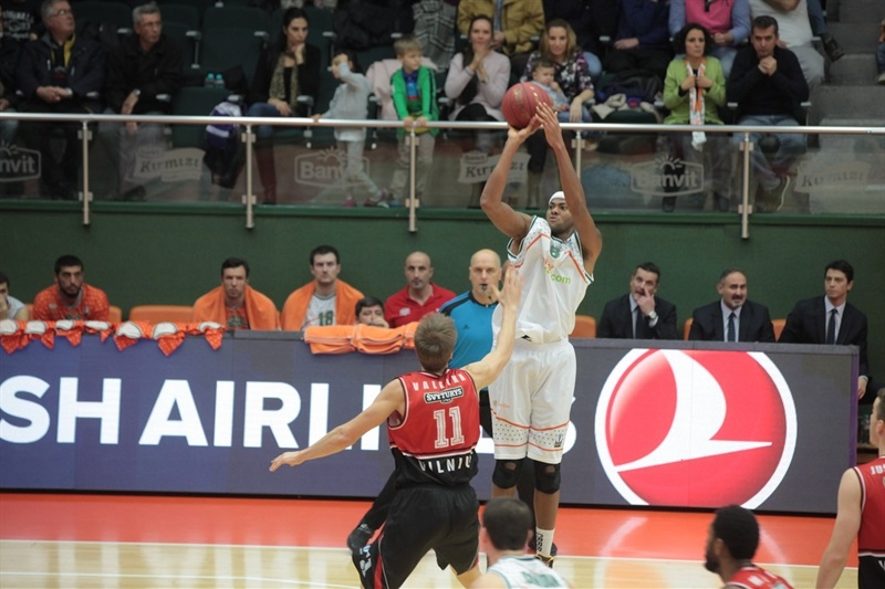 Sammy Mejia2 - Banvit Bandirma - EC14 (photo Banvit)