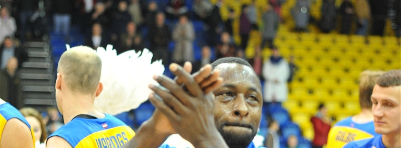 Mire Chatman, the leading scorer in Eurocup history, retires