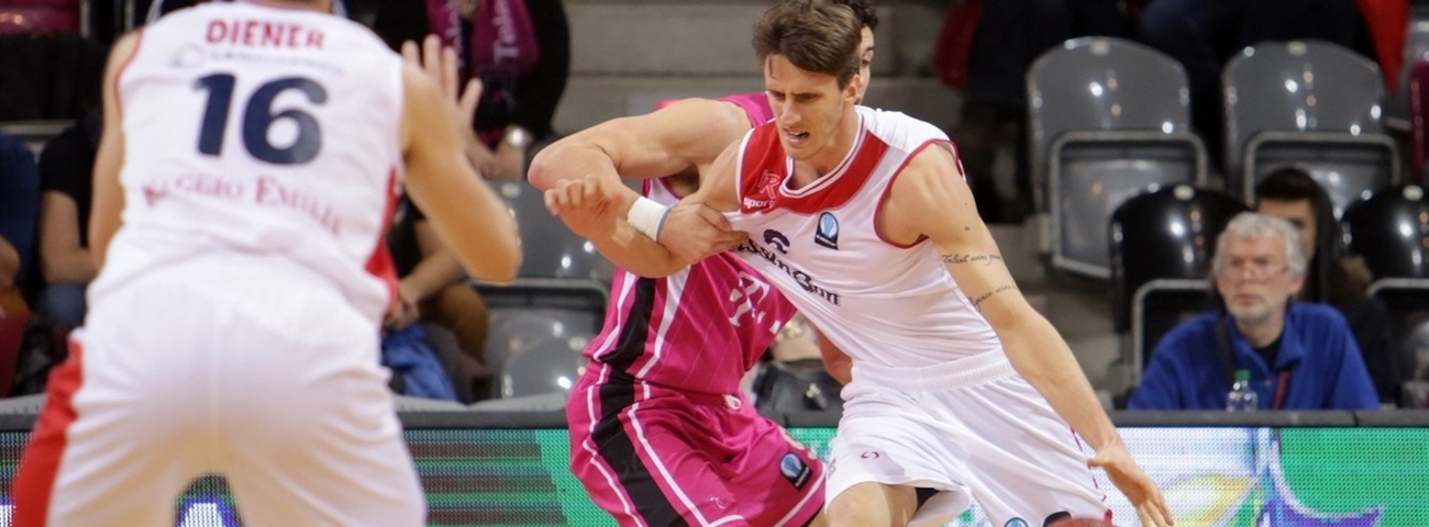Baskonia lands Polonara at frontcourt