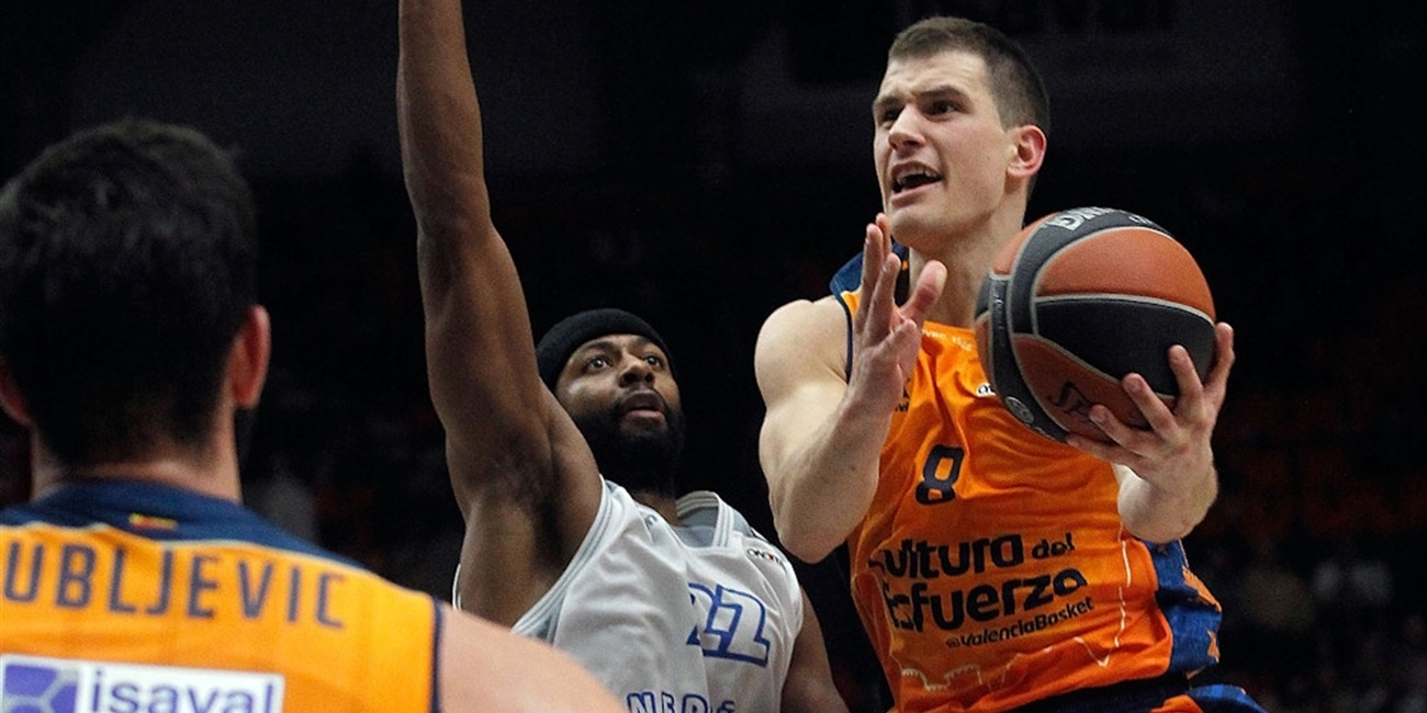 Unicaja signs Nedovic for two seasons