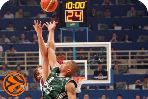 TipOff - Panathinaikos - Final Four Athens 2007