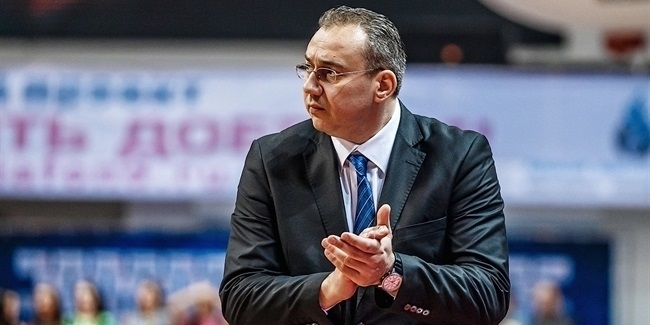 Euroleague mourns coach Arnautovic