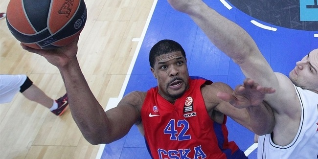 CSKA Moscow re-signs Hines through 2017