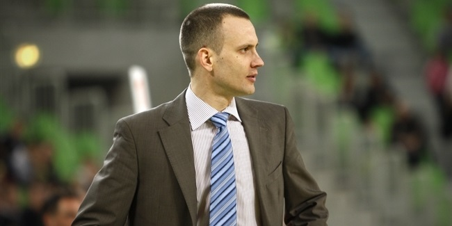 Union Olimpija hands reins to coach Potocnik