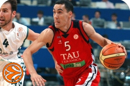 Pablo Prigioni - 3rd place - Final Four Athens 2007