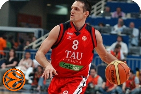 Igor Rakocevic - 3rd place - Final Four Athens 2007