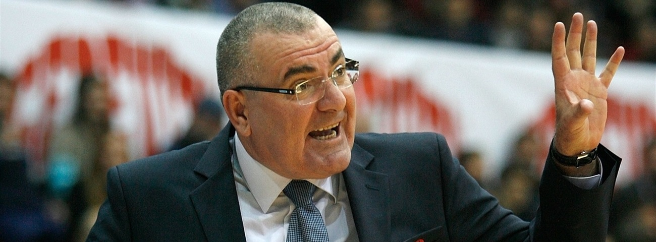 EA7 Milan appoints Repesa as new head coach