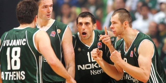 2007 Euroleague Final sets new records!